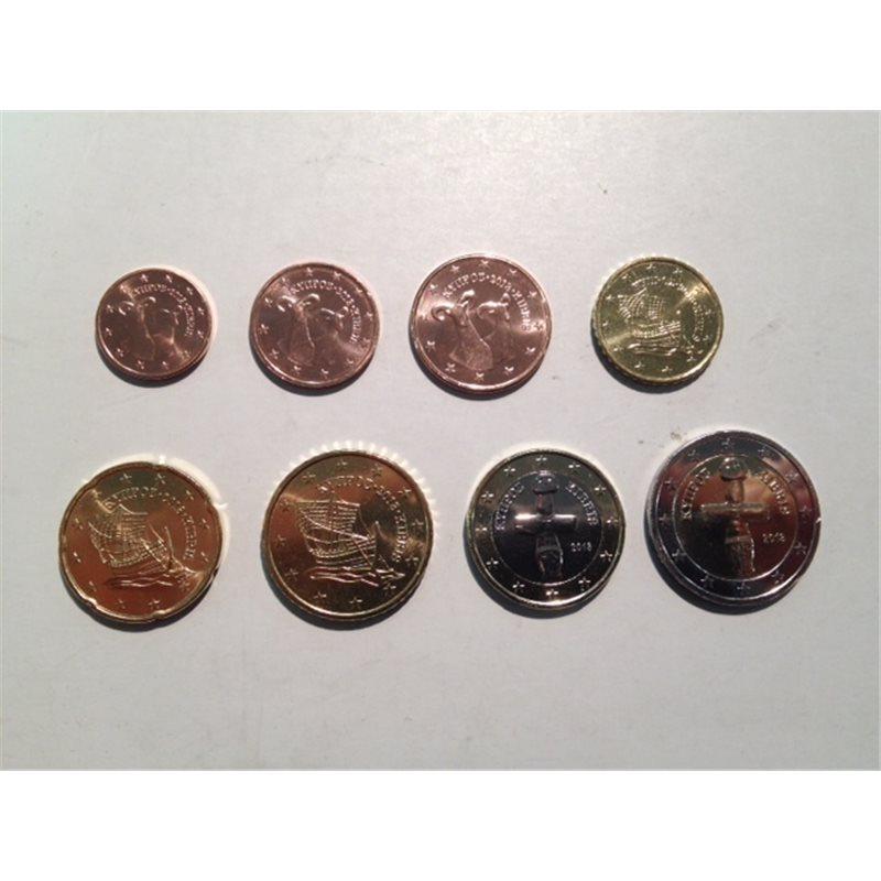 2013. Tira euros Chipre
