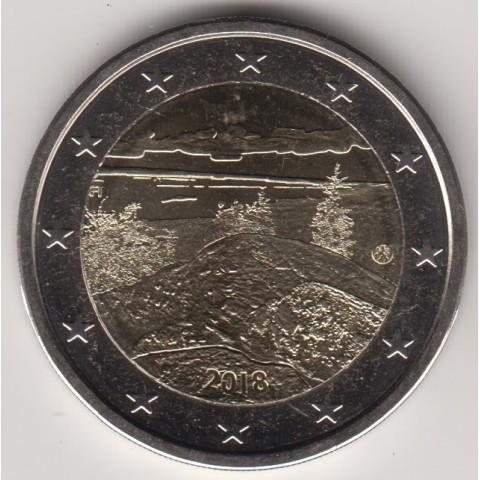 "2018. 2 Euros Finlandia ""Koli"""