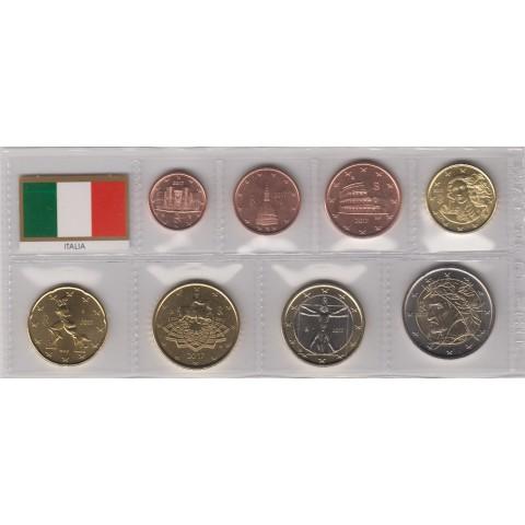 2017. Tira euros Italia