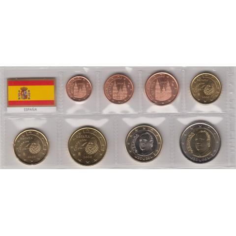 2006. Tira euros España
