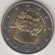 "2013. 2 Euros Malta ""Gobierno Autónomo"""