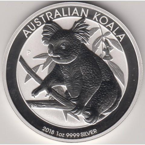 2018. Onza Australia. Koala