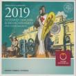 2019. cartera euros Austria