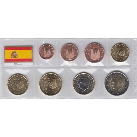2019. Tira euros España