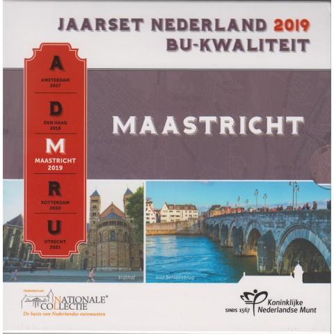 2019. Cartera euros Holanda