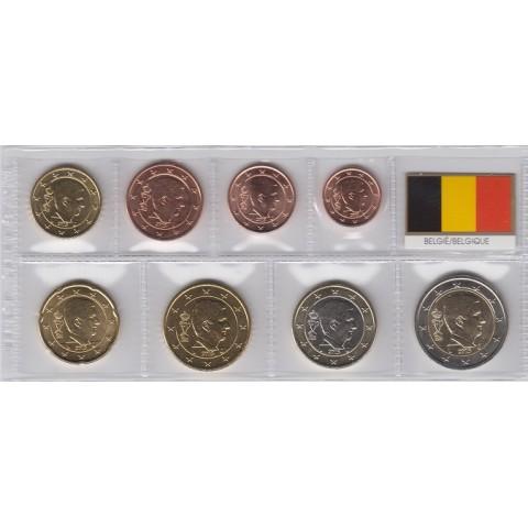 2015. Tira euros Belgica