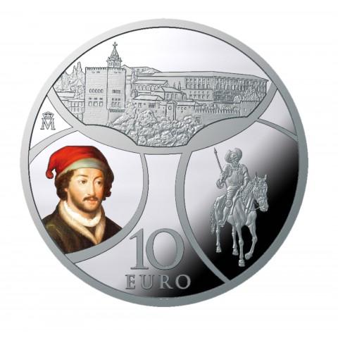 2019. Renacimiento. 10 euros