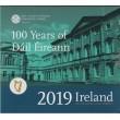 2019. Cartera euros Irlanda