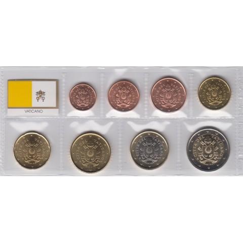2019. Tira euros Vaticano