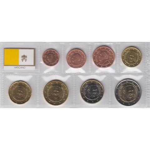2015. Tira euros Vaticano