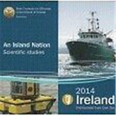 2014. Cartera euros Irlanda