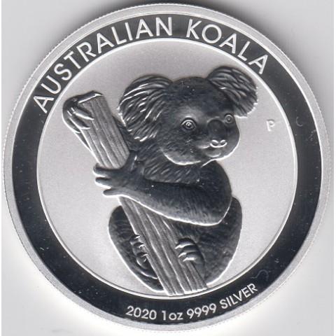 2020. Onza Australia. Koala