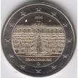 "2020. 2 Euros Alemania ""Brandeburgo"""
