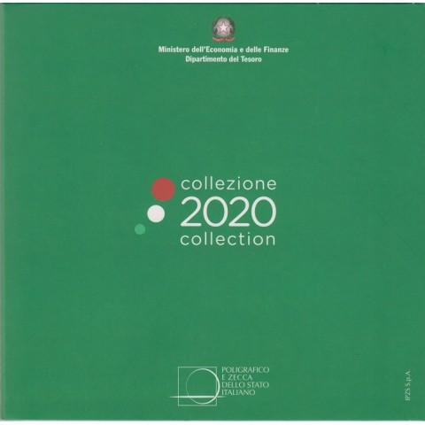 2020. Cartera euros Italia
