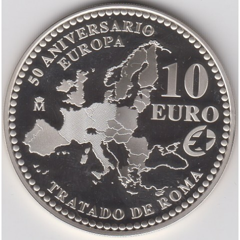 2007. 50 Aniversario Tratado Roma