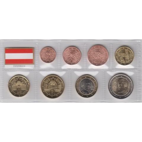 2020. Tira euros Austria