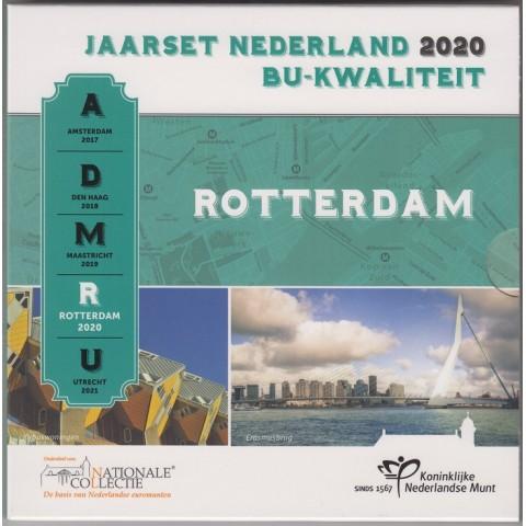 2020. Cartera euros Holanda