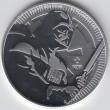 2020. Onza Niue. Darth Vader