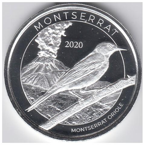 2020. Onza Caribe. Montserrat