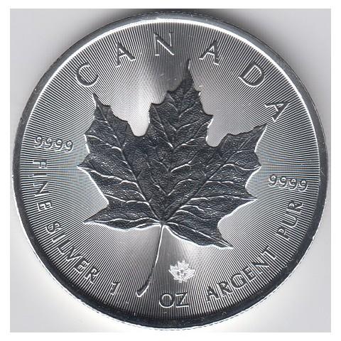 2021. Onza Canada. Maple Leaf