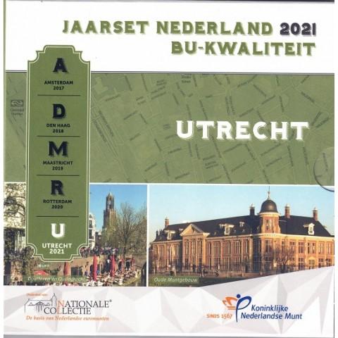 2021. Cartera euros Holanda