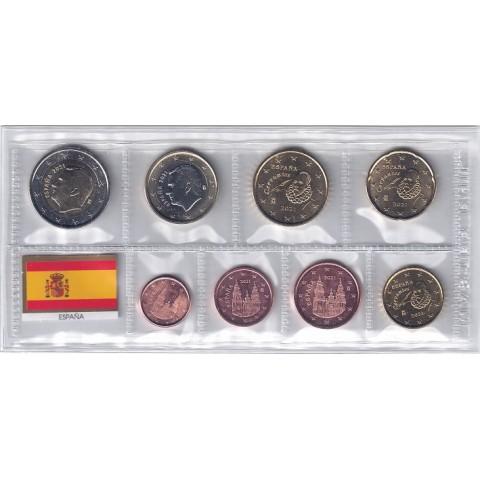 2021. Tira euros España