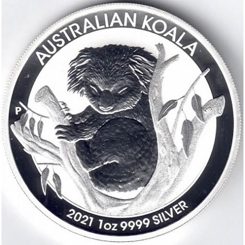 2021. Onza Australia. Koala
