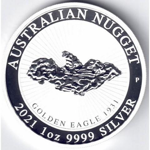 2021. Onza Australia. Nugget