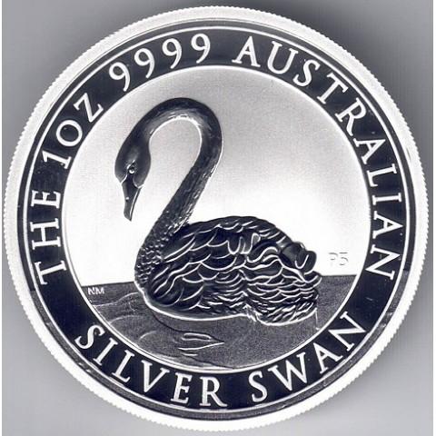 2021. Onza Australia. Cisne