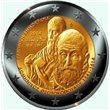 """2014. 2 Euros Grecia """"Greco"""""""
