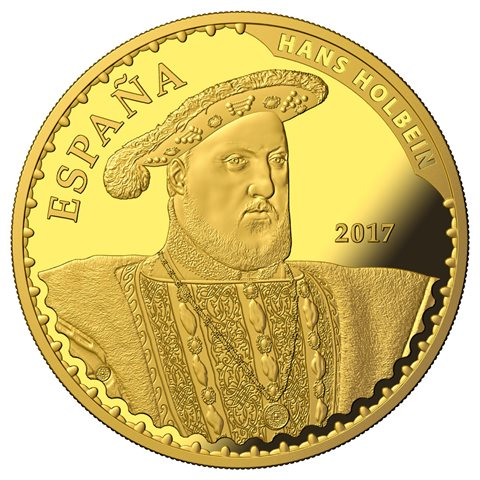 2017. Tesoros Museos. 400 euros